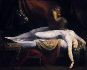 Nocna mara