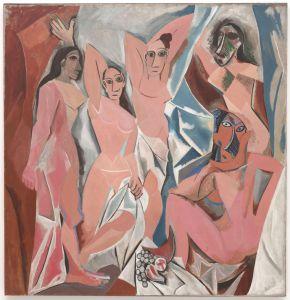 Panny z Avignon