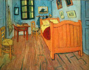 Pokój van Gogha w Arles