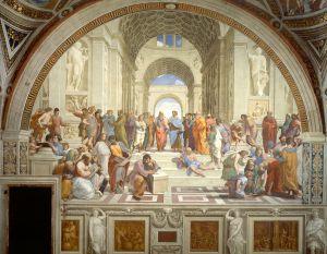 Szkoła Ateńska