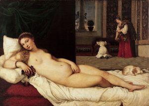 Wenus z Urbino