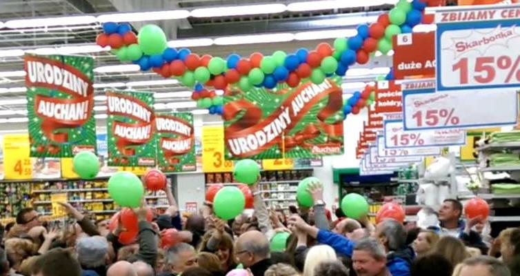 Bony Auchan 2010