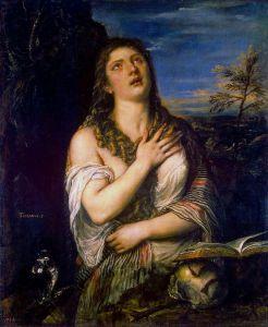 Pokutujaca Maria Magdalena