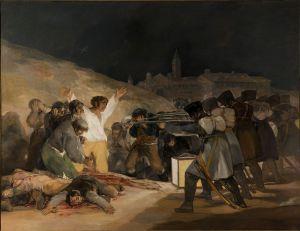 Rozstrzeliwania 3 maja 1808